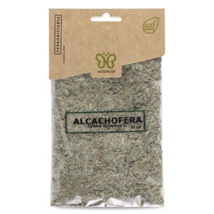 Alcachofera Eco